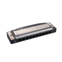 Hohner Silver Star Harmonica, D