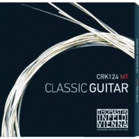 Thomastik CRK124MT Classic Guitar Series Medium Set 24-46