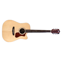 Guild D-260CE Dreadnought Acoustic Electric