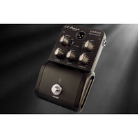 LR Baggs STADIUM DI Studio-Grade Bass DI for the S
