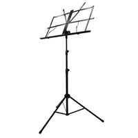 AVE MS020 Foldable Music Stand With Bag
