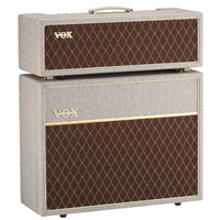 Vox V212HWX Hand Wired 2x12 Cabinet