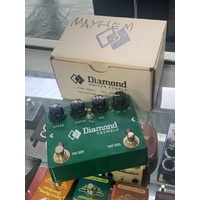 Diamond Tremolo Pedal (used)